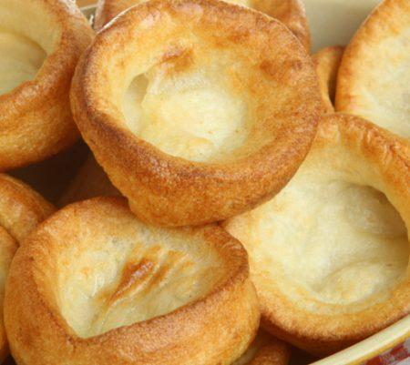 Epic Yorkshire Puddings